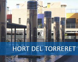 hort-torreret